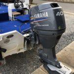 【ヤマハ 船外機 エンジンオイル交換を分かりやすく説明】バスボート DIY メンテナンス